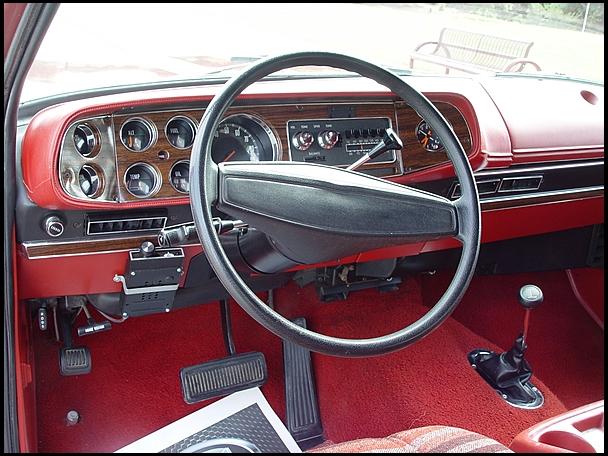 Dodge Ramcharger Dash on 1977 Dodge Power Wagon Parts