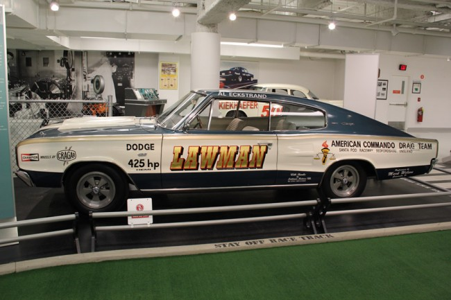 Walter-P-Chrysler-Museum-Charger-Lawman