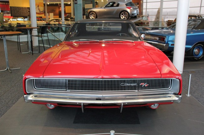 Walter-P-Chrysler-Museum-Charger
