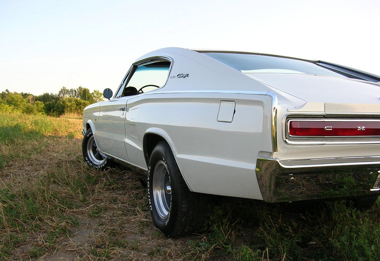 1966 Dodge Charger Big Sugar Mopar Blog
