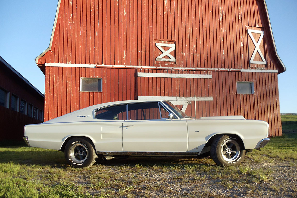 1966-Dodge-Charger-side