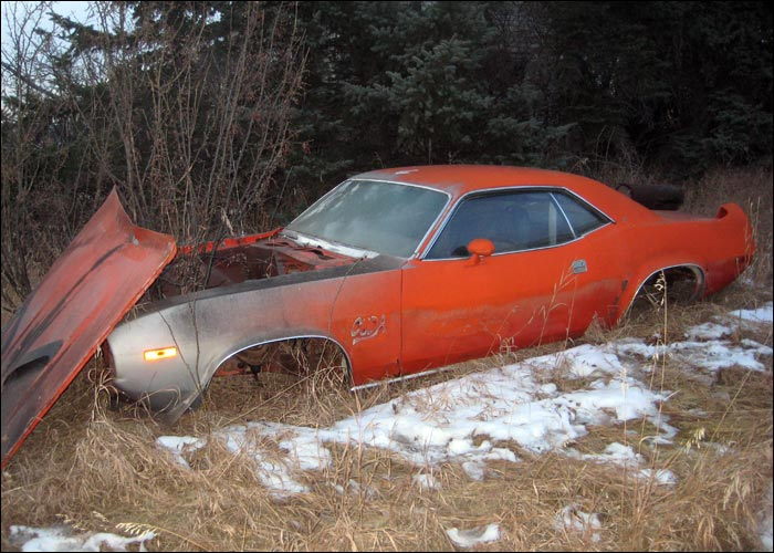 Auto For Sale Canada: Mopar Cars For Sale In Canada.html