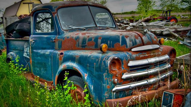 Fargo-pickup