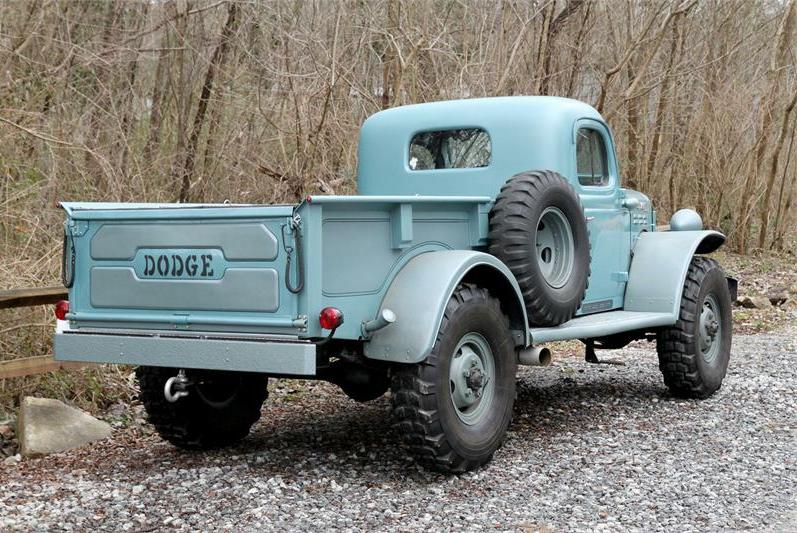 1949-Dodge-Power-Wagon-3qtr-rear