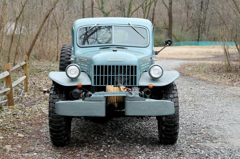 1949-Dodge-Power-Wagon-front