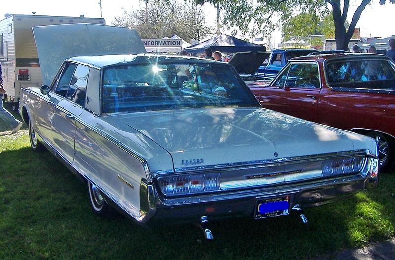 1965 Chrysler New Yorker To Buy Or Not To Buy Mopar Blog