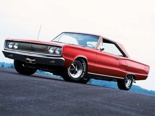 1966/67 Dodge Coronet 426 Hemi | Mopar Blog