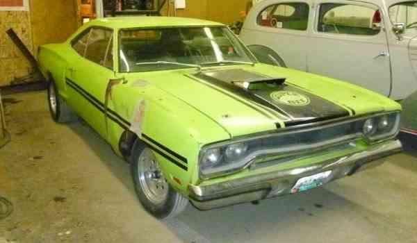 1970 Roadrunner For Sale Craigslist >> 1970 Dodge Super Bee With Road Runner Front End on Craigslist | Mopar Blog