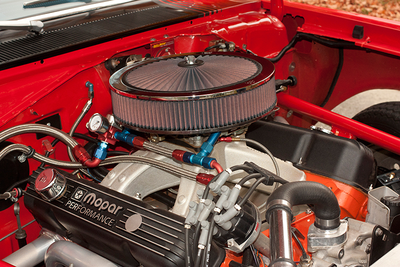 1971 Dodge Demon | Mopar Blog