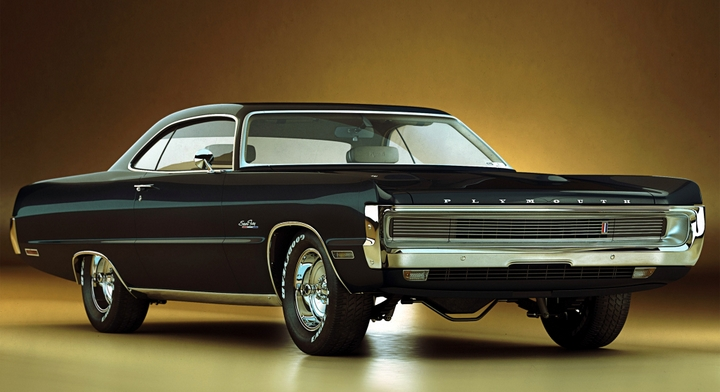 muscle car sport - photo #26