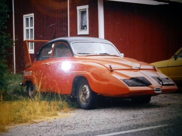 Saab-Superbird