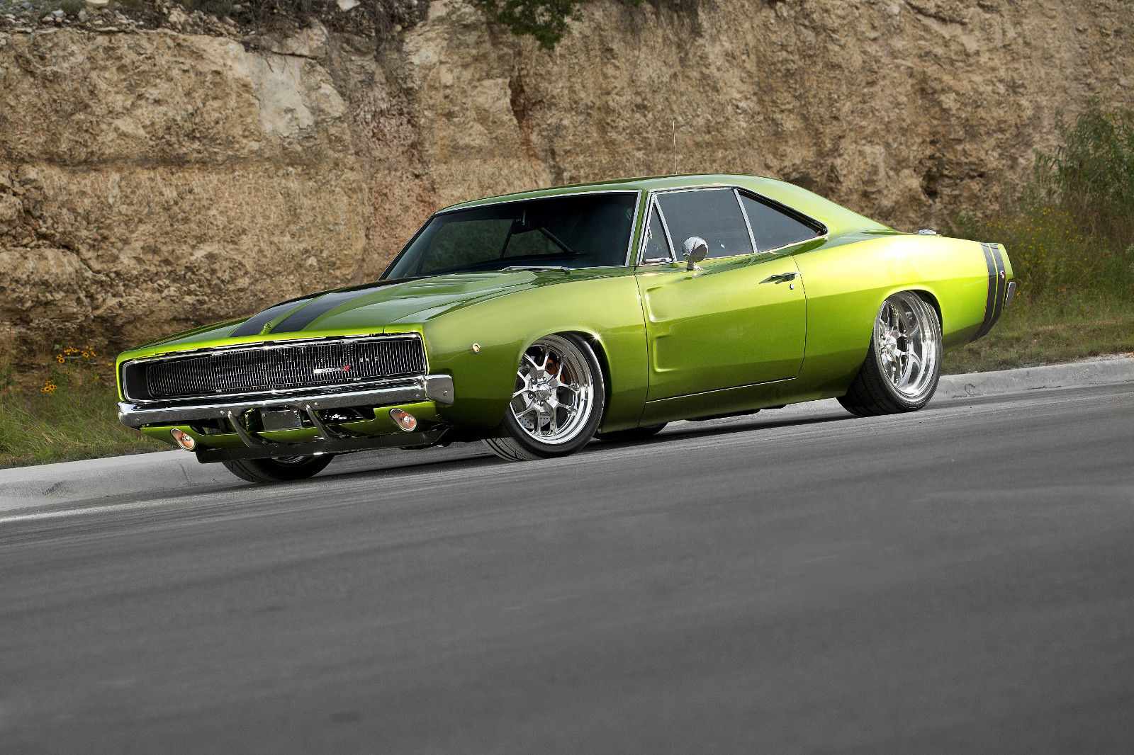SlamCharger