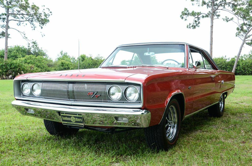 Win This 1967 Hemi Dodge Coronet R T Mopar Blog