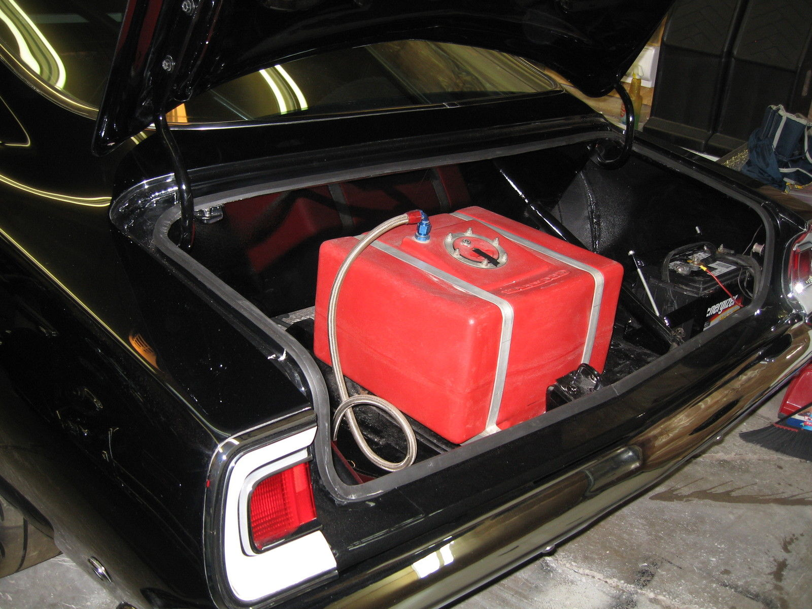 1968 Blown Hemi Plymouth Barracuda On Ebay Mopar Blog