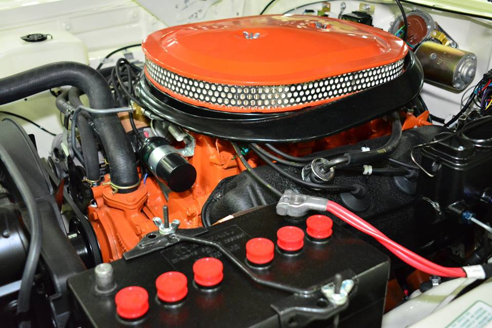 1969 Dodge Hemi Super Bee At The Detroit Autorama Mopar Blog