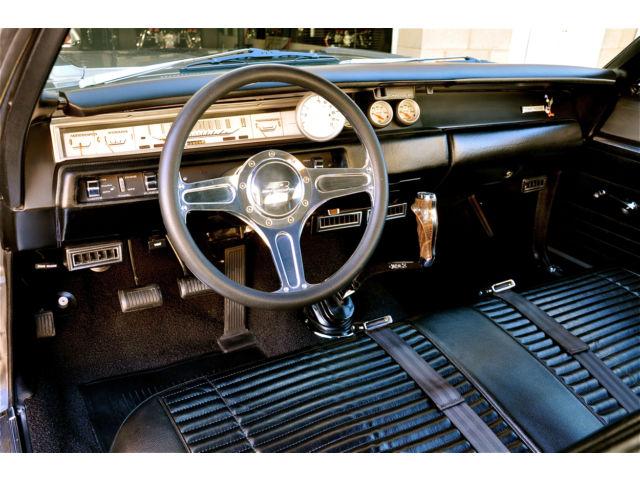 1969 Plymouth Road Runner with Crate Hemi on eBay | Mopar Blog