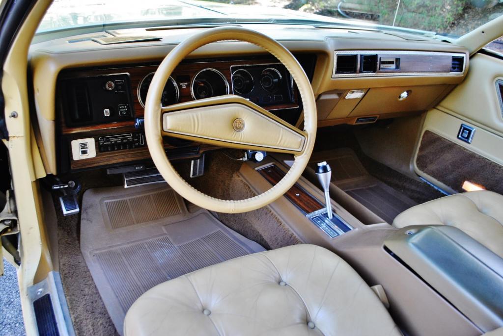 1970 Chrysler 300 >> 1977 Chrysler Cordoba Convertible on eBay   Mopar Blog