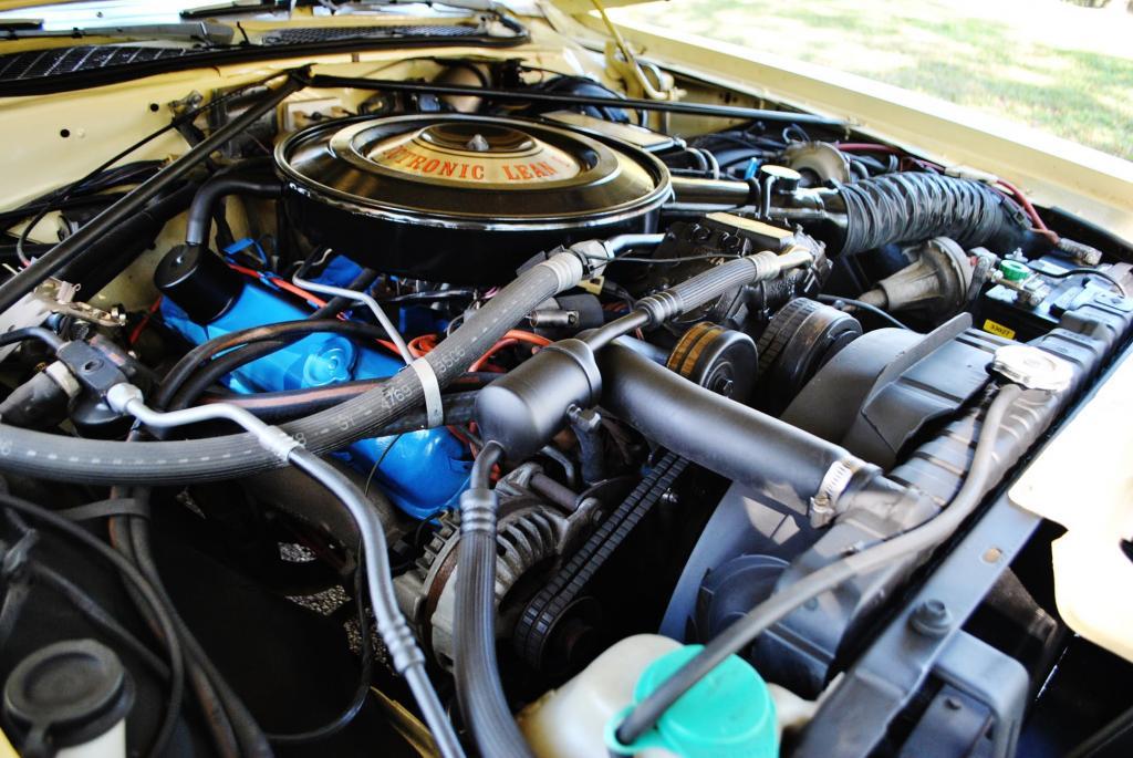Chrysler 300 Convertible >> 1977 Chrysler Cordoba Convertible on eBay | Mopar Blog