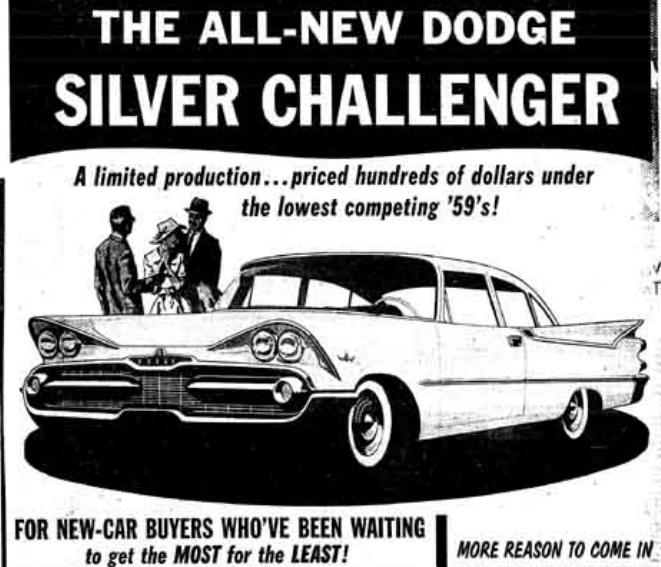 1959-Dodge-Silver-Challenger-ad
