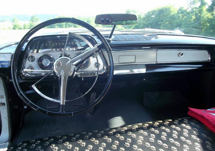 Dodge challenger 1959