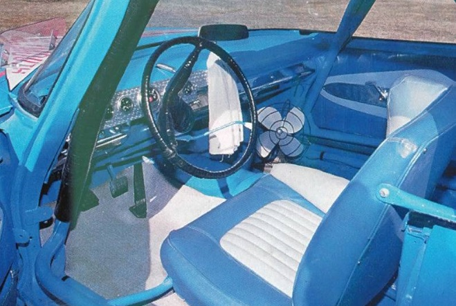Hellcat Charger For Sale >> Richard Petty's 1960 Plymouth Fury for Sale | Mopar Blog