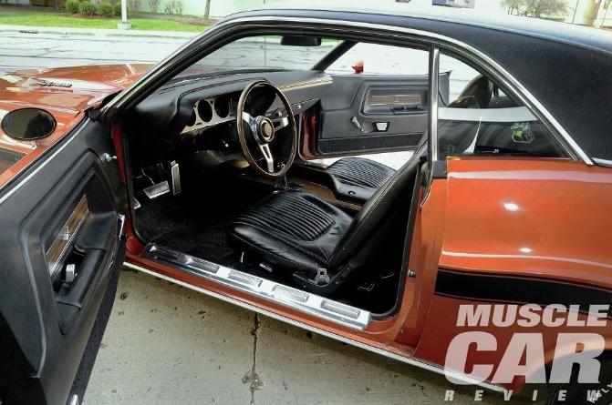 Dodge Ram For Sale >> 1970 Dodge Challenger R/T | Mopar Blog