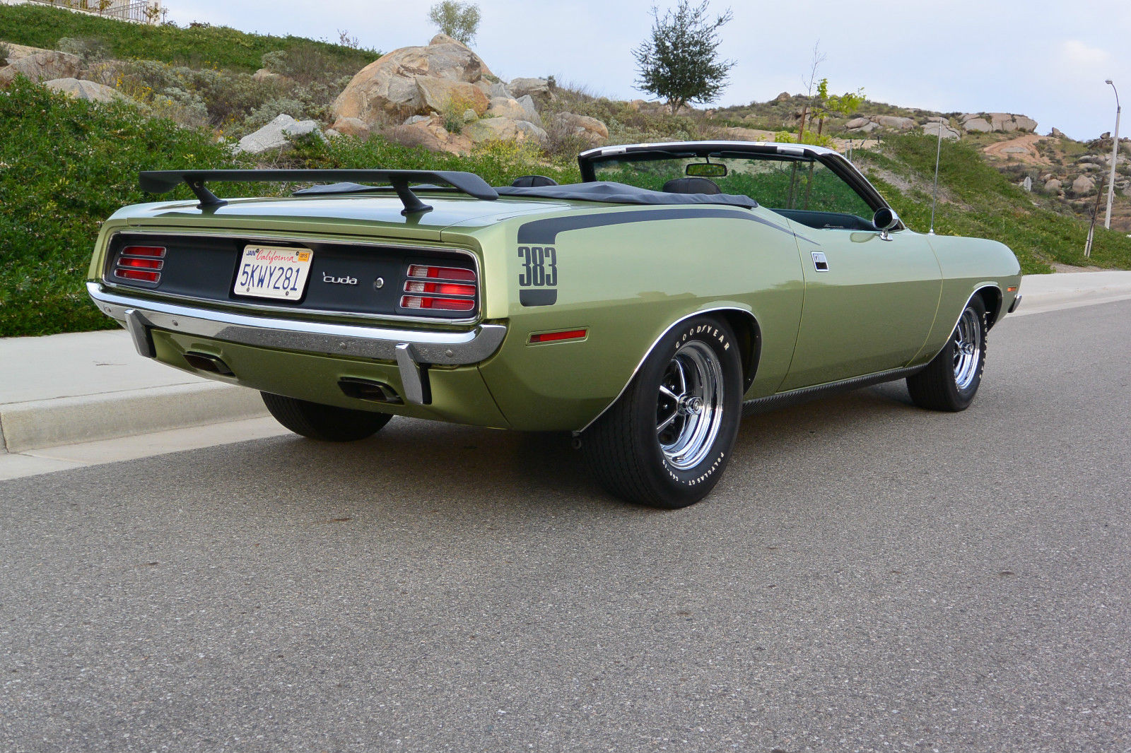 1970-Plymouth-Barracuda-Convertible-1
