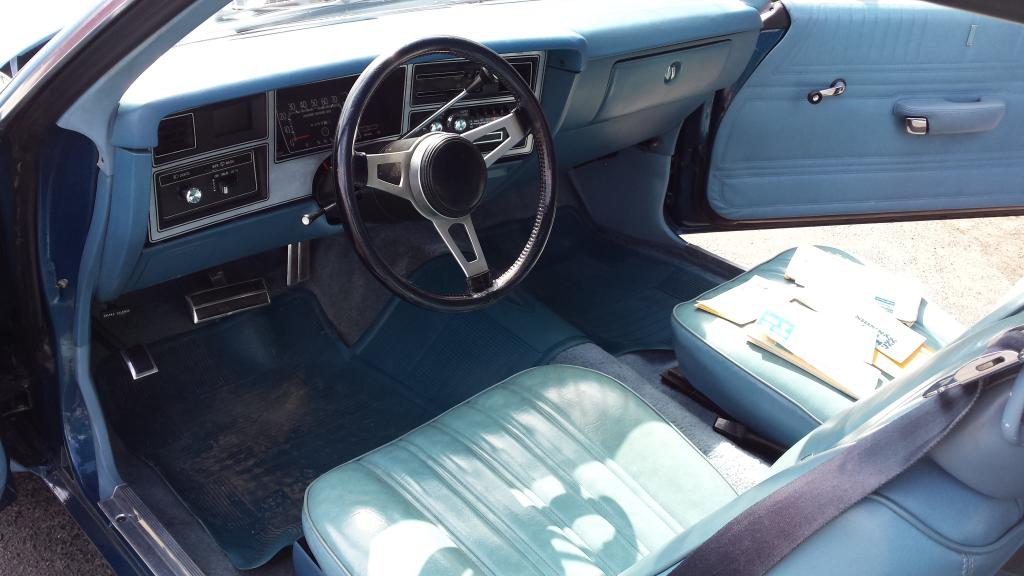 Dodge Ram Trucks >> 1978 Street Kit Plymouth Volare on eBay | Mopar Blog