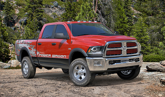 2014 ram power wagon for sale florida autos post. Black Bedroom Furniture Sets. Home Design Ideas