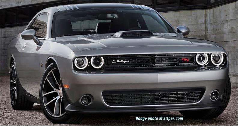2015-Dodge-Challenger-front