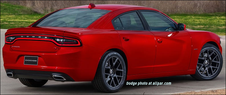 2015 Challenger And Charger Details Mopar Blog