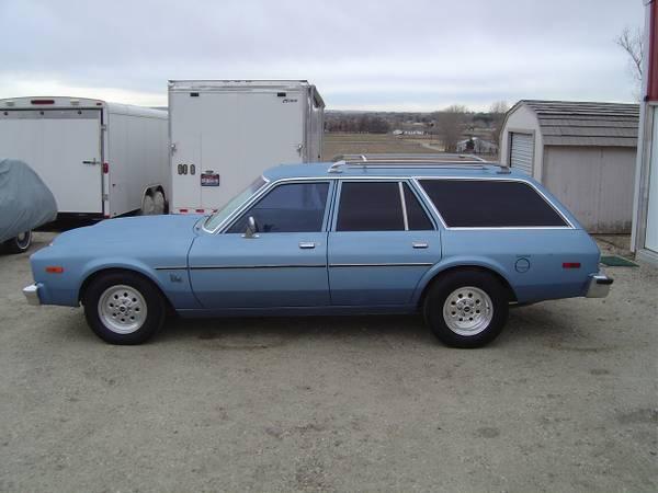 Dodge Ram Runner >> Private Mopar Collection On Craigslist | Mopar Blog