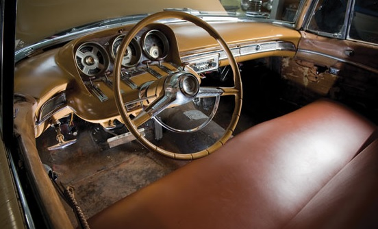 Dodge Hellcat For Sale >> 1956 Plymouth Plainsman Concept | Mopar Blog
