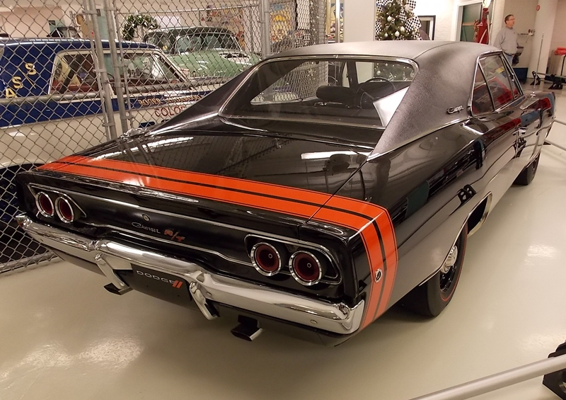 Ram Rt For Sale >> 1968 Dodge Charger R/T: One Beautiful Car | Mopar Blog