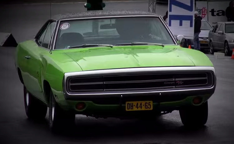 1970-Dodge-Charger-green