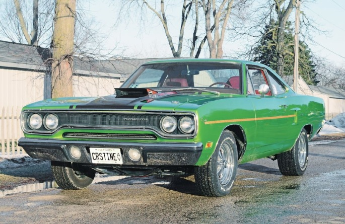 1970-Plymouth-Road-Runner