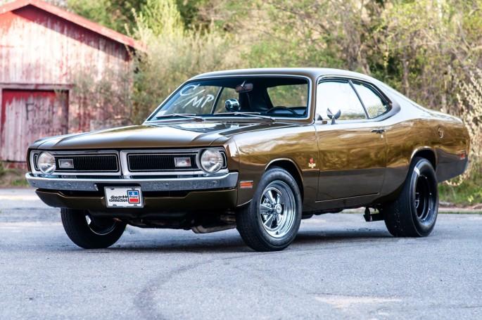 1971-Dodge-Demon-3qtr