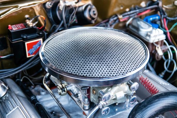 340 Powered 1971 Dodge Demon Mopar Blog