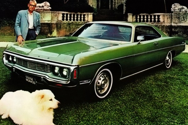 Van Nuys Jeep >> Chrysler's Fuselage Styling | Mopar Blog