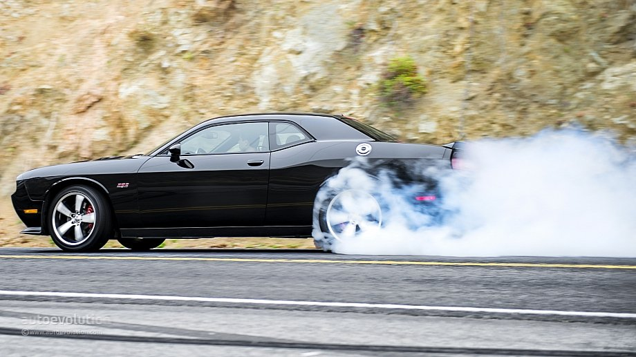 2014 Dodge Challenger Srt Review Mopar Blog