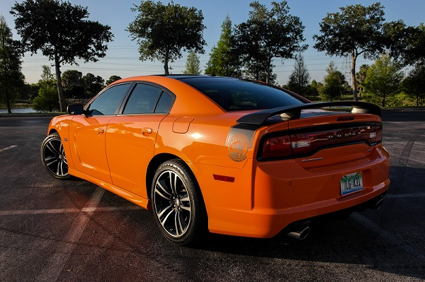 2014 Dodge Charger Srt8 Super Bee Mopar Blog