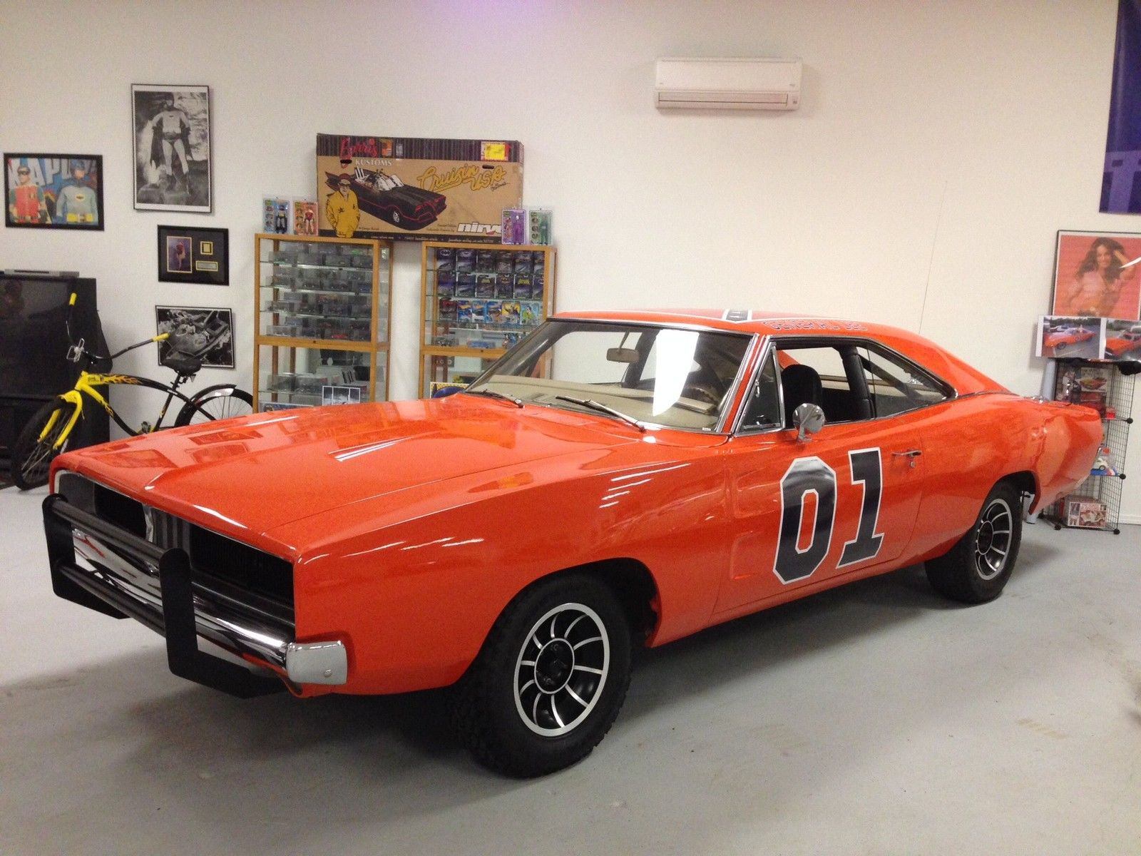 1969-Dodge-Charger-General-Lee-3qtr