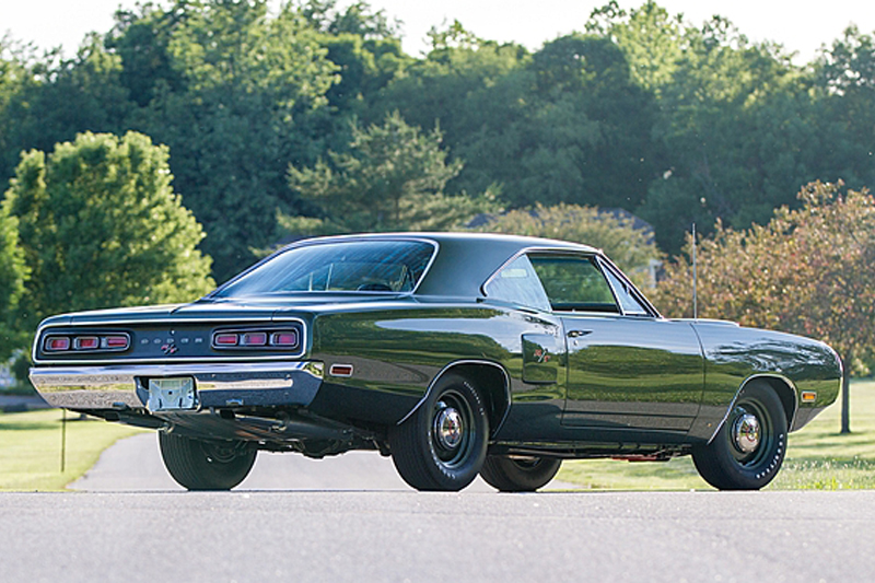 Dodge Ram Hemi >> 1970 Dodge Hemi Coronet Heading to Auction | Mopar Blog