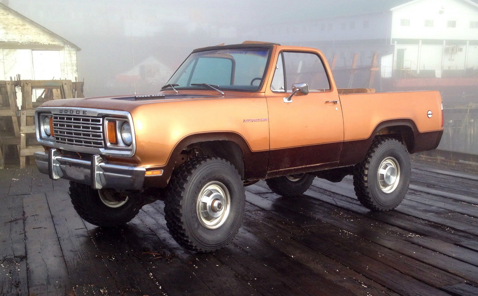 sale ramcharger news dodge for