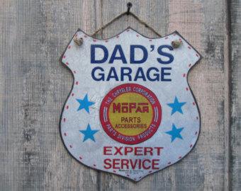 Dads-Garage-sign