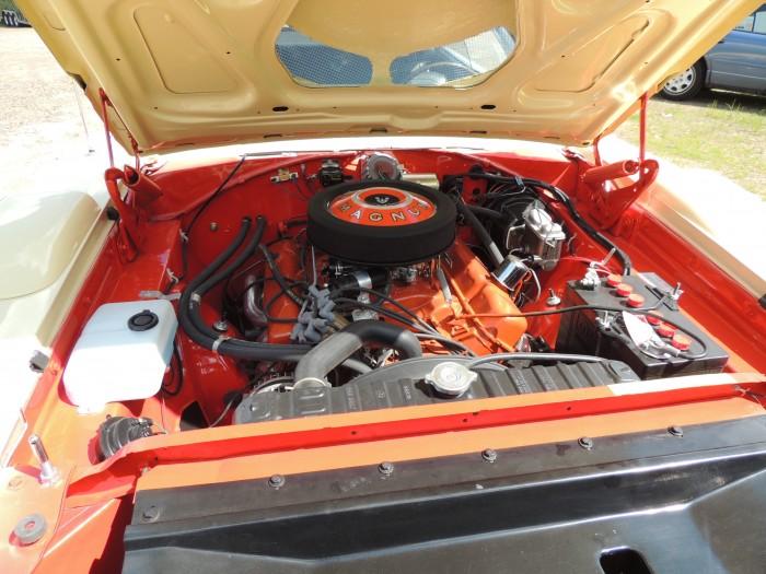 Hellcat For Sale >> Big Willie Robinson's Charger Daytona   Mopar Blog