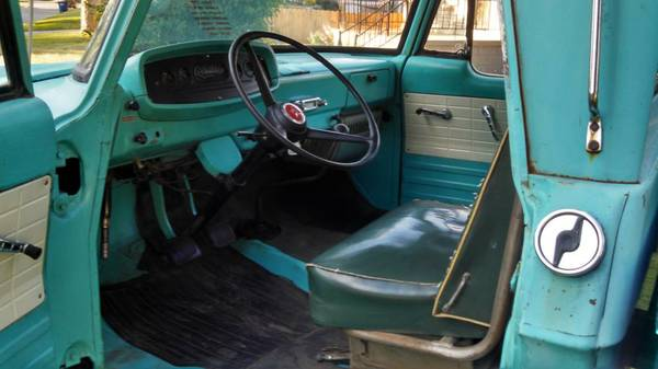 1963 Dodge Wrecker on Craigslist | Mopar Blog