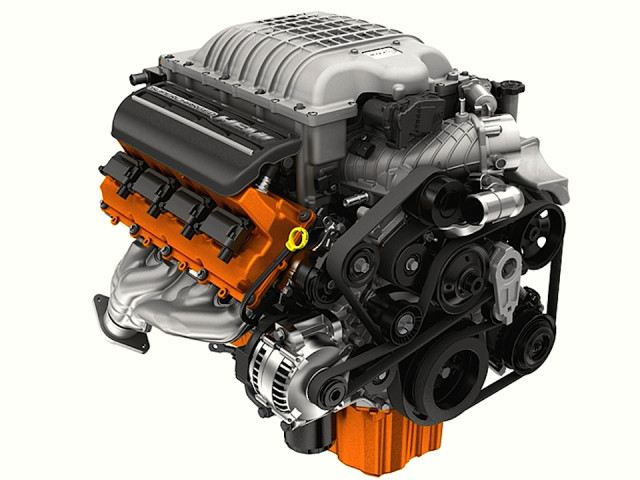 2015-Dodge-Hellcat-engine