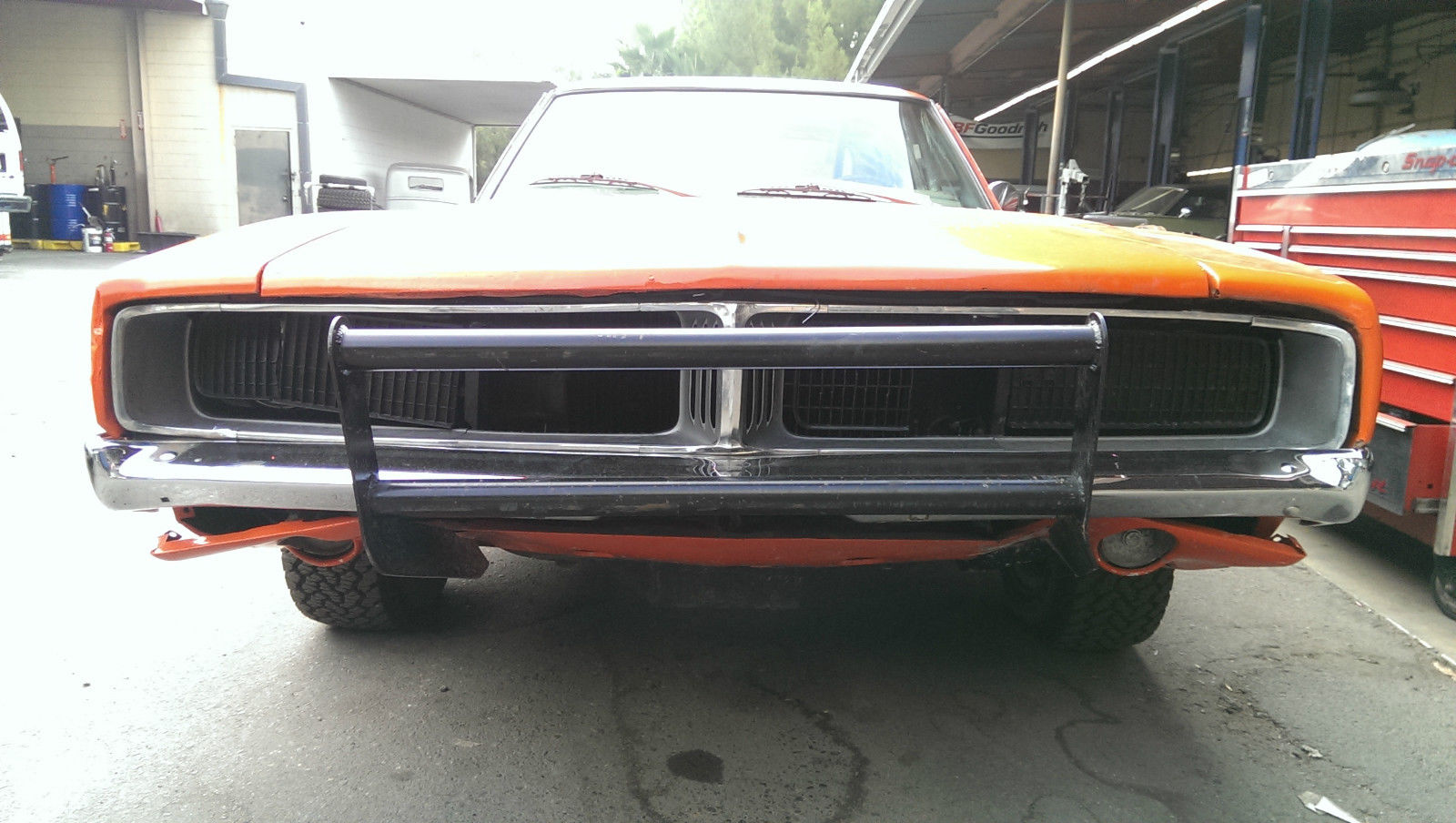 Hellcat For Sale >> Another AutoTrader General Lee on eBay | Mopar Blog