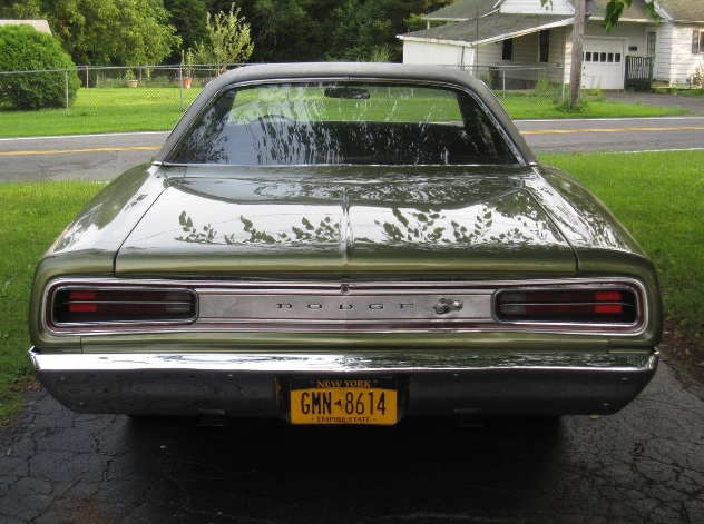 1970 Dodge Super Bee Craigslist – Billy Knight